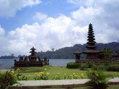 Pura Ulu Danu Bratan, Bali, 2007 by <b>voyager747</b> ( a Panoramio image )