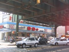 Roosevelt ave, Jackson Heights by <b>Mate J Horvath</b> ( a Panoramio image )
