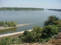 Danube at Vukovar by <b>Cibalia</b> ( a Panoramio image )