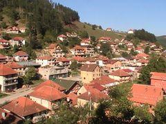 Rijeka i Cukovac by <b>kimibp</b> ( a Panoramio image )