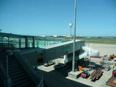 Brisbane airport by <b>wildething</b> ( a Panoramio image )