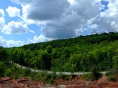 Red Hills and Olde Baseline Rd. by <b>Chouden Boy</b> ( a Panoramio image )