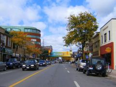 Main Street by <b>sherrybrandy</b> ( a Panoramio image )