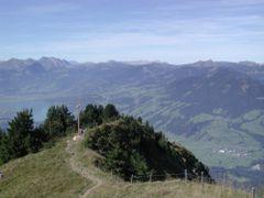 Stanserhorn by <b>digitalfotoarchiv.ch</b> ( a Panoramio image )