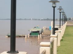 Mekong floden by <b>leifka.dk</b> ( a Panoramio image )