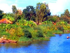 Fishermen on the way to mzuzu by <b>Steve du Bruyn</b> ( a Panoramio image )