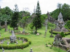 Laos by <b>josleeser</b> ( a Panoramio image )