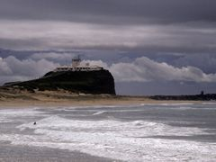 "Newcastle, Nobby""s Head, AUS by <b>roland.fr</b> ( a Panoramio image )"