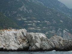 Skiti Kafsokalivion sto Agio Oros by <b>Nikiforos Papanikolaou</b> ( a Panoramio image )
