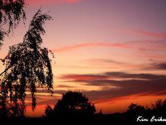 "Ain""t Sunsets A Beauti, Skanderborg..2008 by <b>-HARMONSA-</b> ( a Panoramio image )"