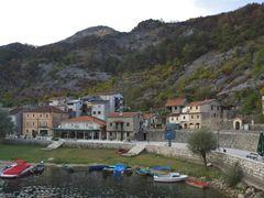 Rijeka Crnojevica by <b>Ribo-R</b> ( a Panoramio image )