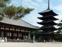 koufukuji,??? by <b>ztanuki</b> ( a Panoramio image )
