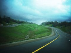 On the Road by <b>kyllonen06</b> ( a Panoramio image )