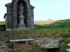 Pramen sv. Vojtecha by <b>sskipy</b> ( a Panoramio image )