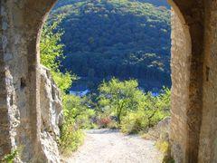 Hainburg an der Donau by <b>nokristina</b> ( a Panoramio image )