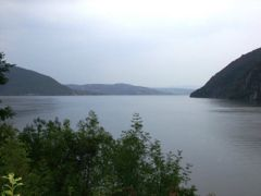 Dunarea catre Orsova by <b>ROvi</b> ( a Panoramio image )