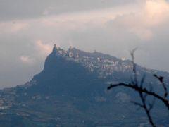 Veduta di San Marino by <b>szavatta</b> ( a Panoramio image )