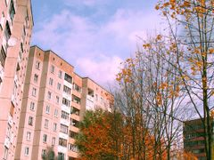 Near Niescierava street in Miensk  = Ваколіцы вуліцы Несьцерава by <b>Andrej Kuzniecyk</b> ( a Panoramio image )