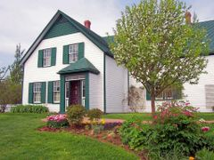 Green Gables by <b>Joseph Guyer</b> ( a Panoramio image )