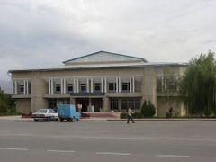 Talas_square-2 by <b>manasik</b> ( a Panoramio image )
