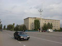 Talas_square-3 by <b>manasik</b> ( a Panoramio image )