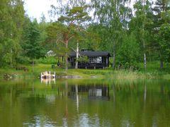 Lohjansaari,Lohja by <b>Matti Henrik</b> ( a Panoramio image )