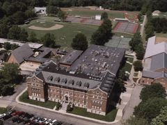 Chaminade College Preparatory School by <b>ccpscience</b> ( a Panoramio image )