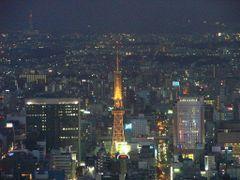 Nagoya by <b>S_Mori</b> ( a Panoramio image )