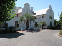 Art Gallery Building, Bloemfontein by <b>anur</b> ( a Panoramio image )