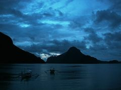 El Nido - Palawan Island- Philippines by <b>Witxe</b> ( a Panoramio image )