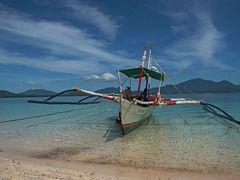 Honda Bay - Palawan - Philippines by <b>Witxe</b> ( a Panoramio image )