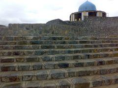 Aditmis s?hidlarin q?biri by <b>mehdi-azizi</b> ( a Panoramio image )