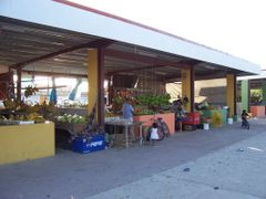 San Ignacio - Market by <b>Phernambucq</b> ( a Panoramio image )