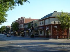 Yonge Street, Richmond Hill by <b>atomboy</b> ( a Panoramio image )