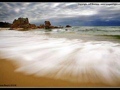 Flynns Beach by <b>tempestlight</b> ( a Panoramio image )