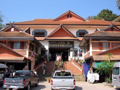 Opium Museum, Golden Triangle, 2007 (Thailand)  by <b>Daniel.Bisson</b> ( a Panoramio image )