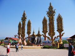 Golden Triangle, 2007 (Thailand)  by <b>Daniel.Bisson</b> ( a Panoramio image )