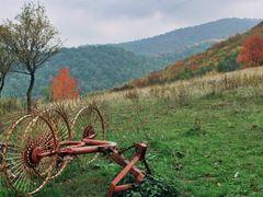 Djake - Jesen by <b>ZNikolic</b> ( a Panoramio image )
