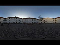 Spilberk by <b>Martin Vejrosta</b> ( a Panoramio image )