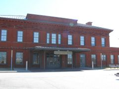 Clinton School of Public Service by <b>MAL10587</b> ( a Panoramio image )