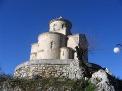 Црква Светог мученика Станка~~~Church of Holy martyr Stanko by <b>vladanscekic</b> ( a Panoramio image )