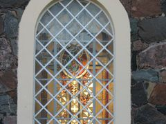 Сонца у вітражы.Sun light at stained-glass window. by <b>IVAN_BY</b> ( a Panoramio image )