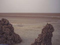 Deserto di sale by <b>Gabriele Bellotti</b> ( a Panoramio image )