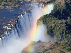 Victoria Falls (helicopter) - 7 by <b>OxyPhoto.ru - O x y</b> ( a Panoramio image )