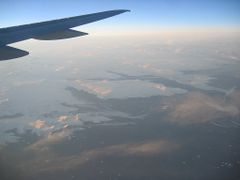 Southeastern coast of Greenland by <b>RoadMode</b> ( a Panoramio image )