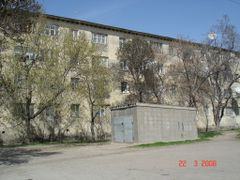 5-1A дом 23 by <b>desperados97</b> ( a Panoramio image )