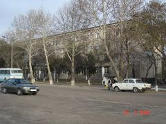 5-1A дом 19 (Музей) by <b>desperados97</b> ( a Panoramio image )
