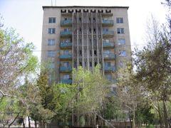 Первая 9-этажка by <b>desperados97</b> ( a Panoramio image )
