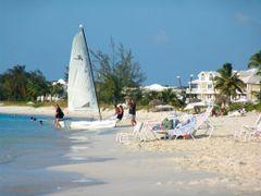 Turks & Caicos, Providenciales,  Beach, (2) by <b>Marius M.</b> ( a Panoramio image )