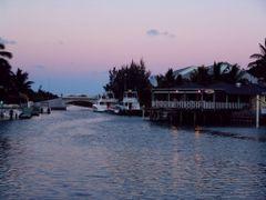 Turks & Caicos, Providenciales, Turtle Cove by <b>Marius M.</b> ( a Panoramio image )